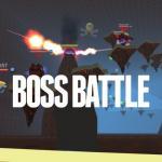 Kogama Bossbattle