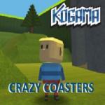 Kogama: Crazy Coasters