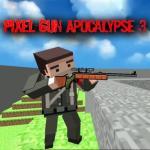 Pixel Gun Apocalypse 3